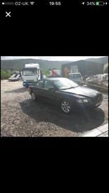 2003 Volvo S60 d5 cheap