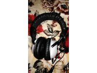 Skullcandy cable headphones