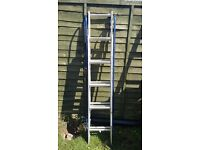 LADDER TO THE LOFT.USED