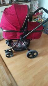 Mothercare Orb Red in Very good Condition