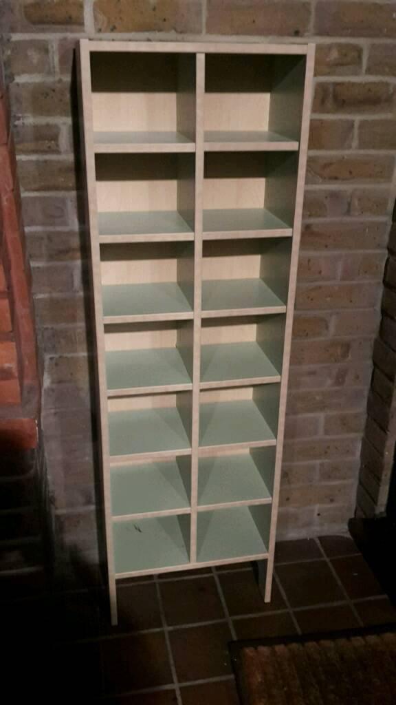 Perfect condition green storage unit