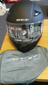 SPADA RP-700 Large motorcycle helmet
