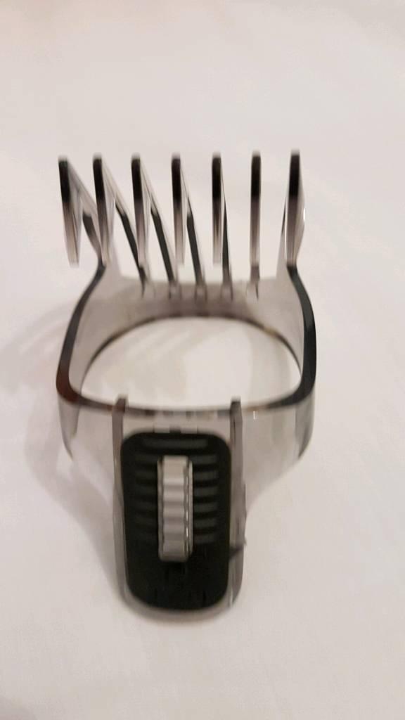 Philips head comb 3000 seriesin Ipswich, SuffolkGumtree - Brand new comb