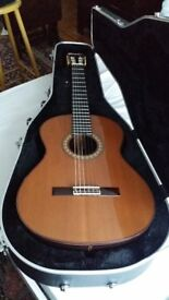 Almansa 459 classic guitar for sale