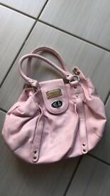 Pink Jane Norman Bag