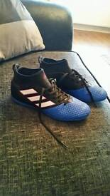 Sock adidas trainers