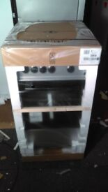 FLAVEL silver 50cm Gas Cooker