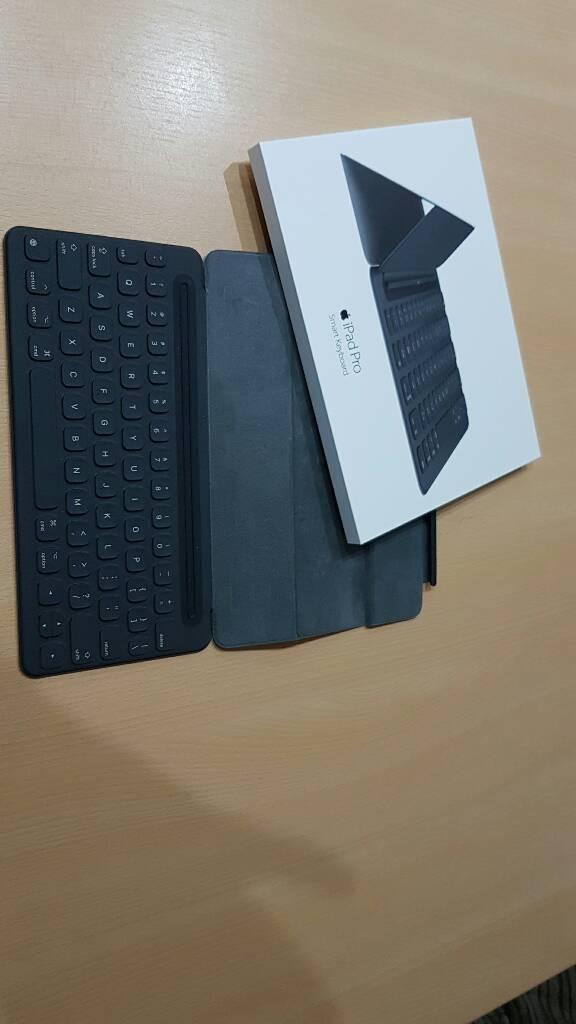 Apple Ipad Pro 9.7 Keyboard