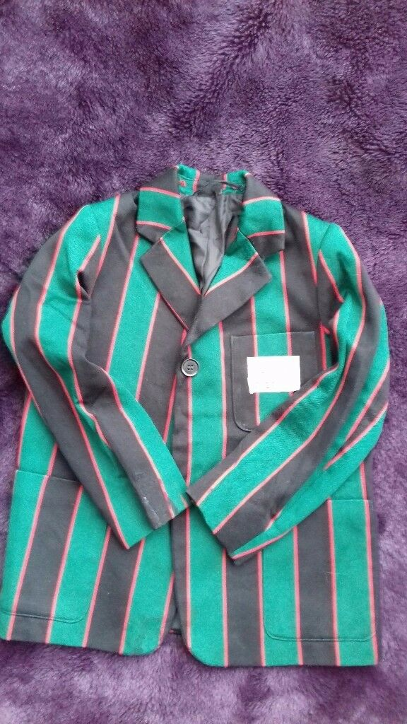 Plymouth College Prep Blazer Size 1