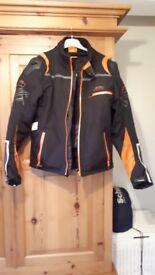 KTM Pegscratch Goretex Jacket