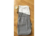 Ladies Maternity Trousers Size 8 BNWT