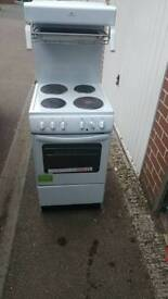 New world electric high grill cooker