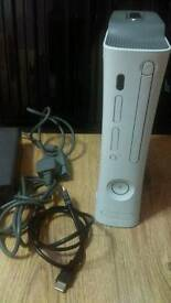 Xbox 360 read description