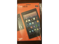 """Amazon All-New Fire 8"""" HD 16GB Tablet with Alexa"""
