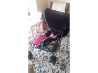 Mamas and Papas Stroller Excellent condition