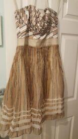 Coast party dress. Size 8