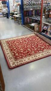 Large size Area Rug 8x11 feet Sarook Design