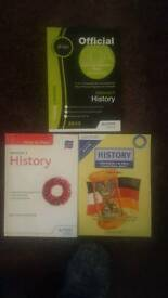 Study books for national 5 exams