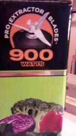 Nutri Ninja 900