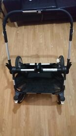 Bugaboo Donkey Duo Pushchair