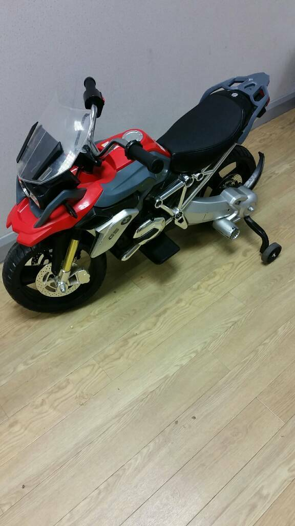 Bmw Electric Motorbike In Stoke On Trent Staffordshire