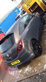 2013(63)Corsa Limted 1.2, Low miles