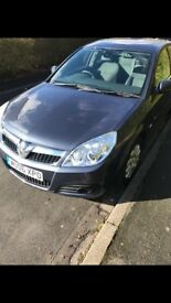 Vauxhall Vectra 2.2 design for sale