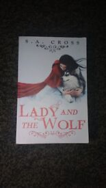 Novel - Lady and the Wolf