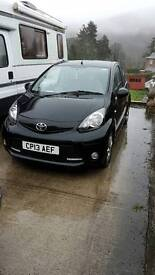Toyota Aygo Fire - Open to offers for quick sale!!