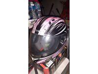Lady's helmet *£25 no offers*
