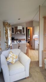 Stunning Static Caravan in Cornwall, low site fees, pet friendly, 12 month season, Beautiful 5* Park