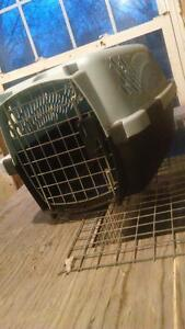 Carrier Cage!