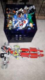 Large bionicles bundle