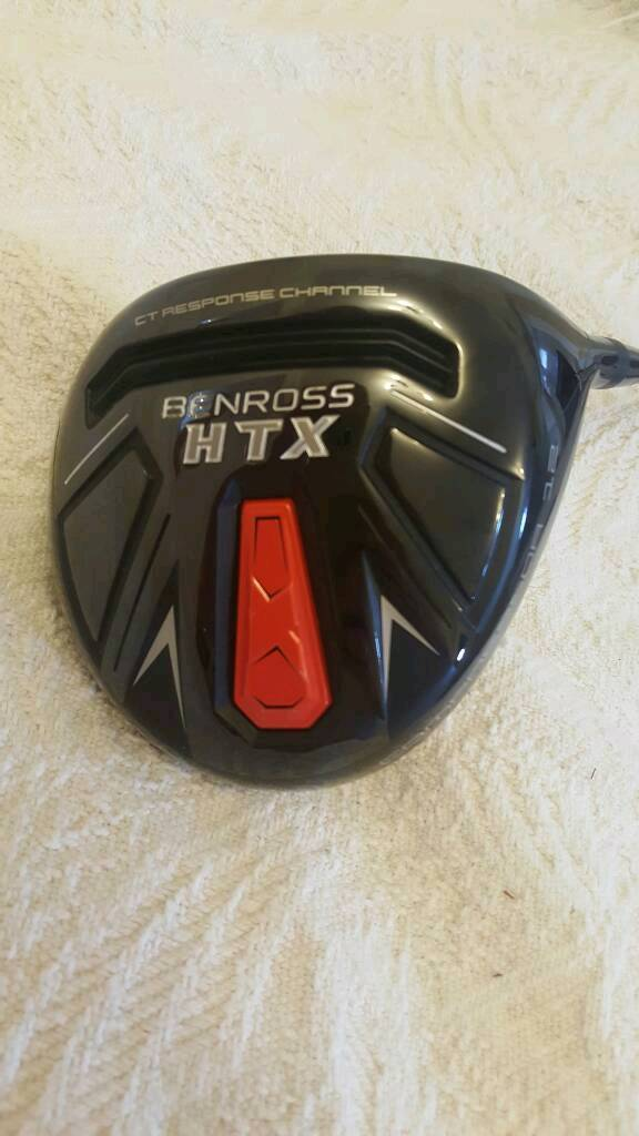 BENROSS HTX Compressor driver 12 degree