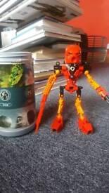 Lego bionic