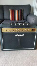 Marshall TSL60, 60w 2x12 Combo
