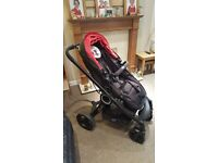 Chicco Urban travel System 3 in 1