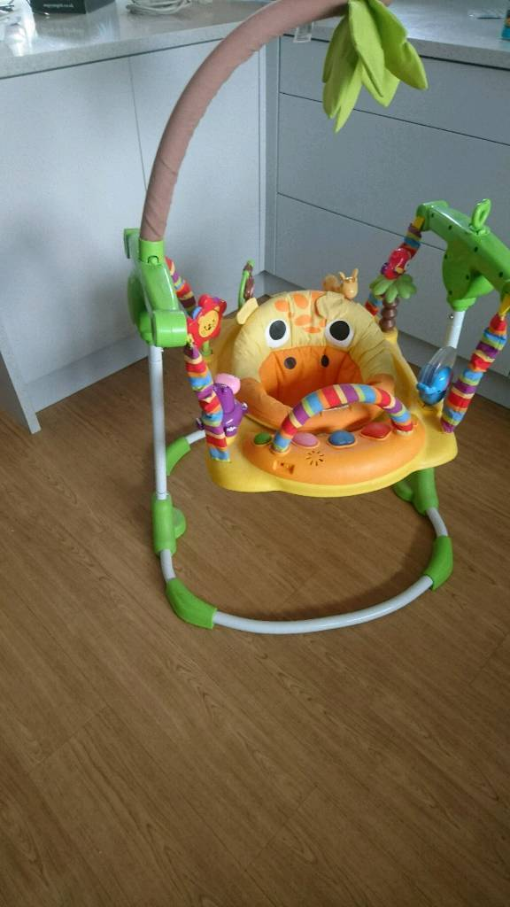 mothercare jungle jumper in torquay devon gumtree