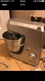Brand-new Very high quality Swan mixer