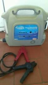 Battery Charger bank