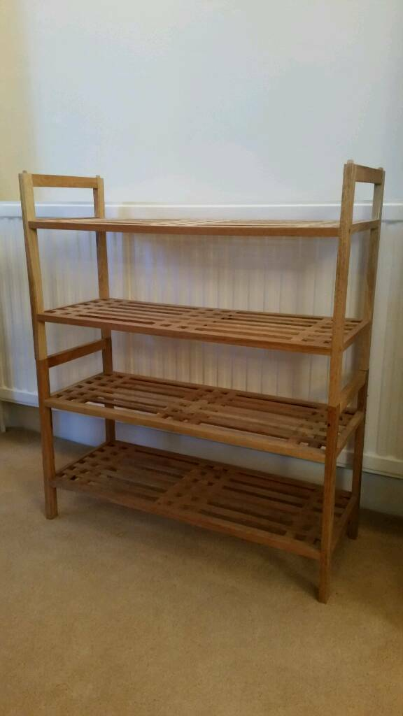 2 shoe racks - futon company