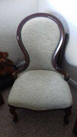 bridgecraft nursing chair