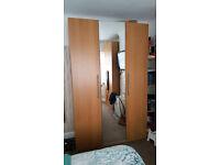 Complete Ikea Bedroom Furntiure Set