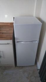Curry's essential fridge freezer, brand new never used