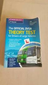 Hgv Theory Test Study Book