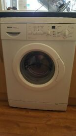 BOSCH EXCELLENCE WASHING MACHINE VERY GOOD CONDITION