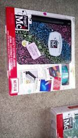 Project Mc 2 electronic journal