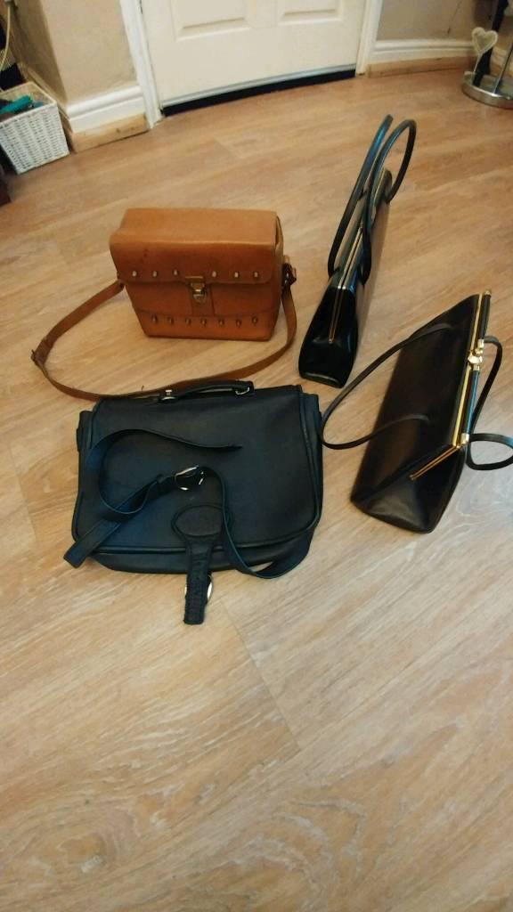 Ladies handbags bags