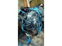 Honda civic 1.4 16 v d14a4 ej9 petrol engine - more
