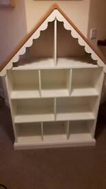 Book shelf/Dolls House
